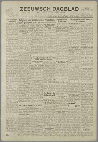Zeeuwsch Dagblad 1949-03-29