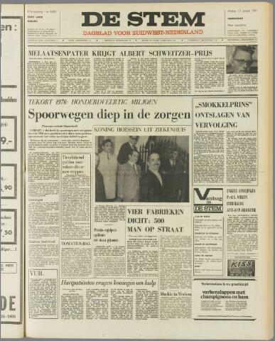 de Stem 1971-01-15