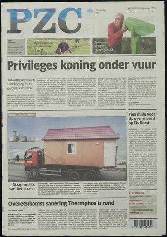 Provinciale Zeeuwse Courant 2014-10-08