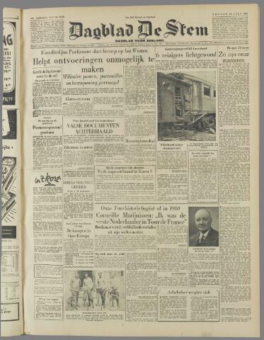 de Stem 1952-07-18