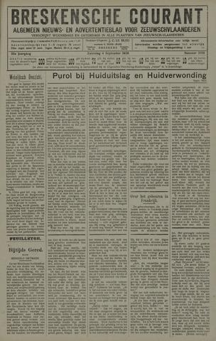 Breskensche Courant 1926-09-04
