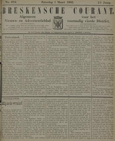 Breskensche Courant 1902-03-01
