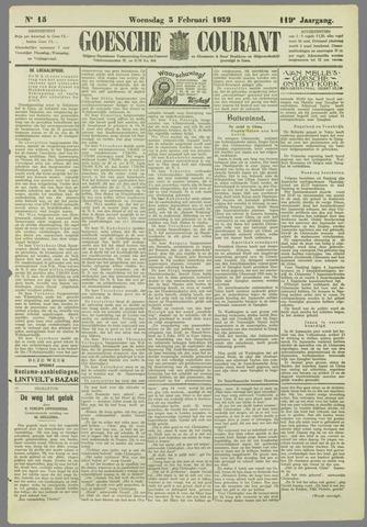 Goessche Courant 1932-02-03