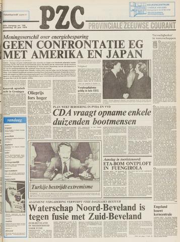 Provinciale Zeeuwse Courant 1979-06-28