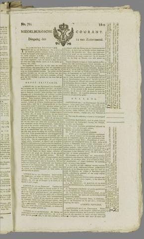 Middelburgsche Courant 1810-06-12
