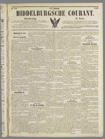Middelburgsche Courant 1908-06-11