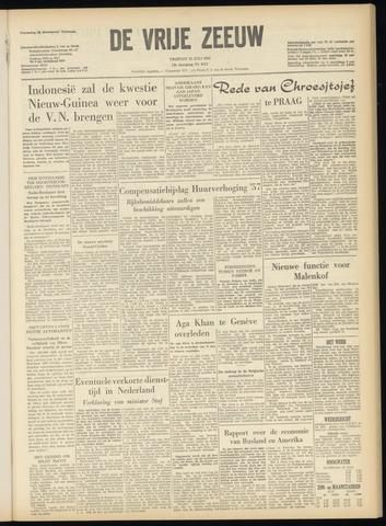 de Vrije Zeeuw 1957-07-12