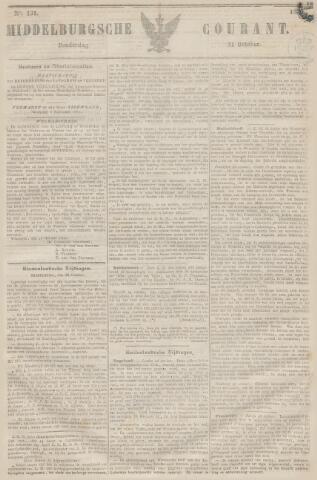 Middelburgsche Courant 1850-10-31