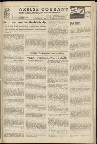 Axelsche Courant 1956-05-05
