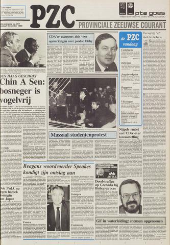 Provinciale Zeeuwse Courant 1986-12-05
