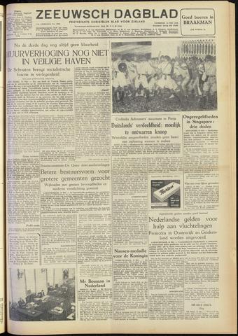 Zeeuwsch Dagblad 1955-05-14