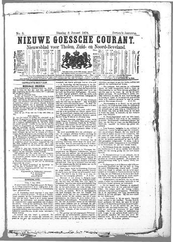 Nieuwe Goessche Courant 1878-01-08