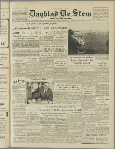 de Stem 1955-04-12