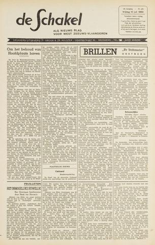 De Schakel 1964-07-10