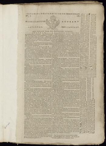 Middelburgsche Courant 1801-01-03