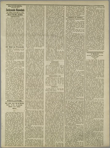 Zierikzeesche Nieuwsbode 1925-07-24