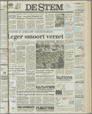de Stem 1982-12-09