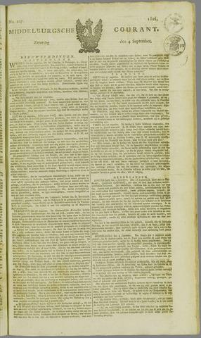 Middelburgsche Courant 1824-09-04