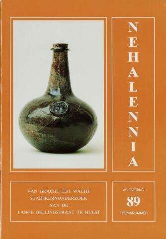 Nehalennia 1992-07-01