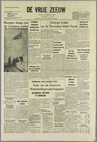 de Vrije Zeeuw 1969-01-13