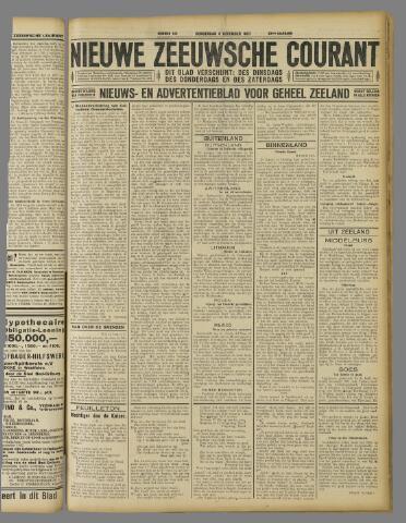Nieuwe Zeeuwsche Courant 1927-12-08