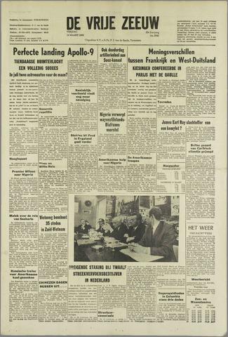 de Vrije Zeeuw 1969-03-14