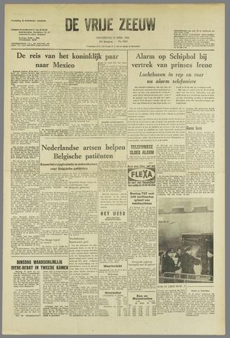 de Vrije Zeeuw 1964-04-09