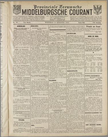Middelburgsche Courant 1932-08-10