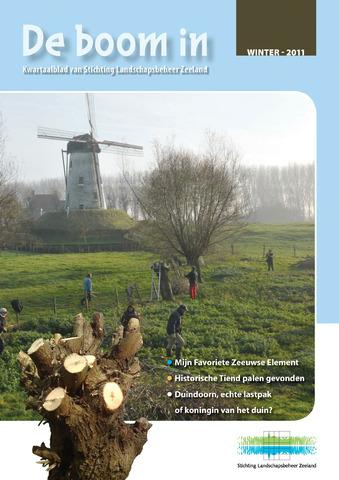 Landschapsbeheer Zeeland - de Boom in 2011-12-21