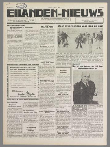Eilanden-nieuws. Christelijk streekblad op gereformeerde grondslag 1976-02-03