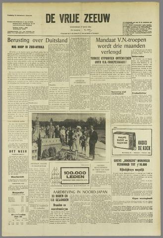 de Vrije Zeeuw 1964-06-17