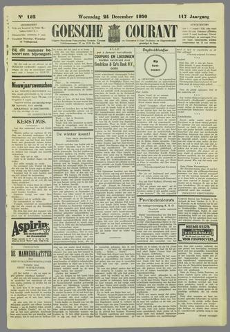 Goessche Courant 1930-12-24