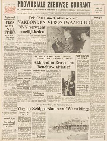 Provinciale Zeeuwse Courant 1966-05-12