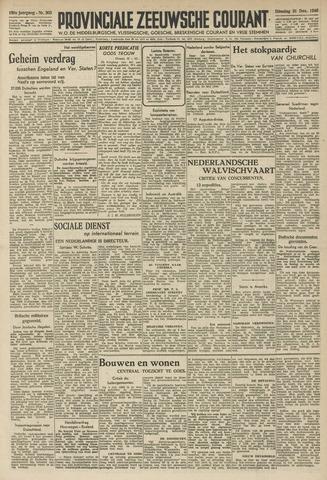 Provinciale Zeeuwse Courant 1946-12-31