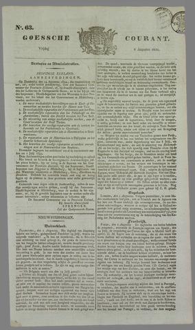 Goessche Courant 1834-08-08