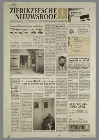 Zierikzeesche Nieuwsbode 1991-08-27