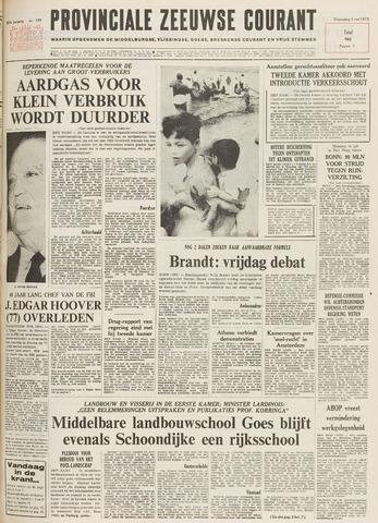 Provinciale Zeeuwse Courant 1972-05-03