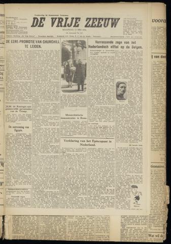 de Vrije Zeeuw 1946-05-13