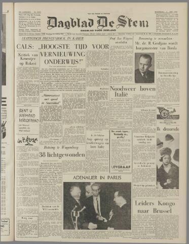 de Stem 1959-12-02