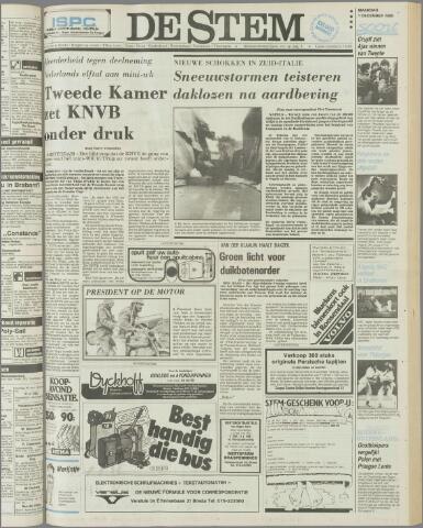de Stem 1980-12-01