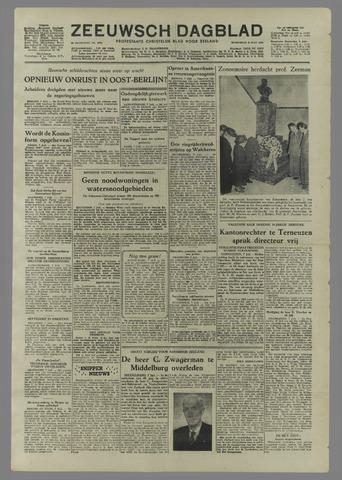 Zeeuwsch Dagblad 1953-07-08