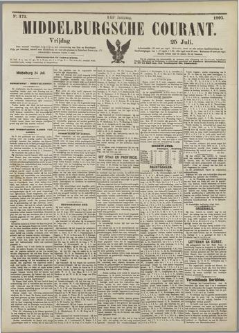 Middelburgsche Courant 1902-07-25