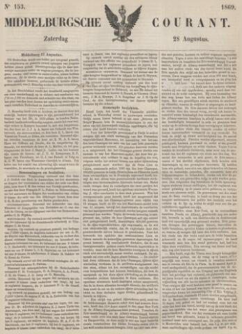 Middelburgsche Courant 1869-08-28