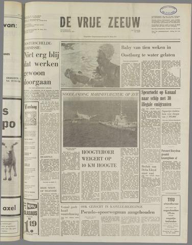 de Vrije Zeeuw 1973-08-16