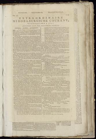 Middelburgsche Courant 1799-07-31