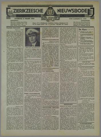 Zierikzeesche Nieuwsbode 1941-03-08