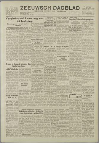Zeeuwsch Dagblad 1949-01-28