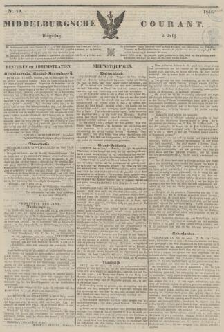 Middelburgsche Courant 1844-07-02