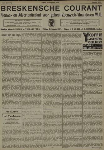 Breskensche Courant 1935-08-23