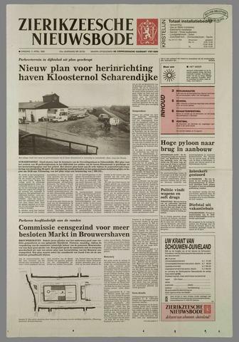 Zierikzeesche Nieuwsbode 1995-04-11